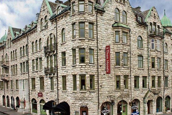 Thon Hotel Gildevangen - фото 22