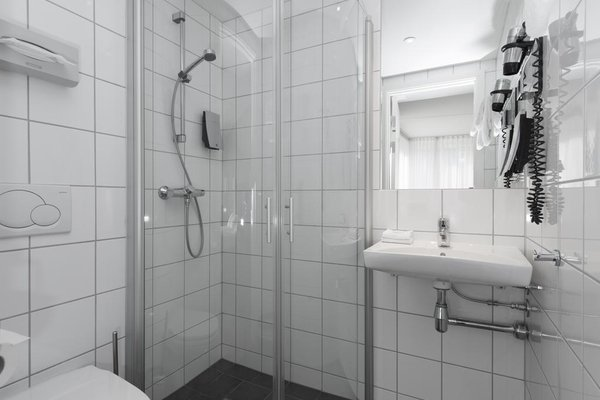 Thon Hotel Gildevangen - фото 8