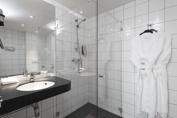 Thon Hotel Gildevangen - фото 9