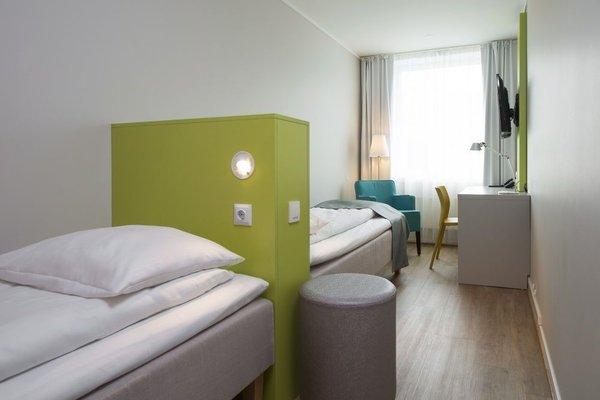 Thon Hotel Trondheim - фото 3