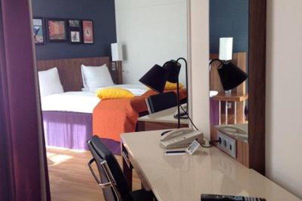 Radisson Blu Royal Garden Hotel, Trondheim - фото 4