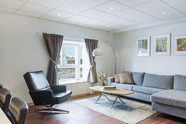 Radisson Blu Royal Garden Hotel, Trondheim - фото 6