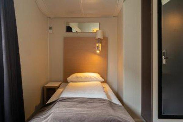 P-Hotels Trondheim - фото 4