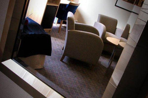 P-Hotels Trondheim - фото 8
