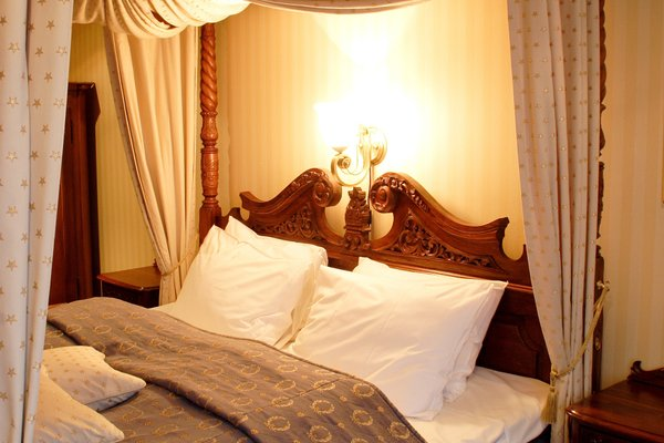 Thon Hotel Britannia - фото 20