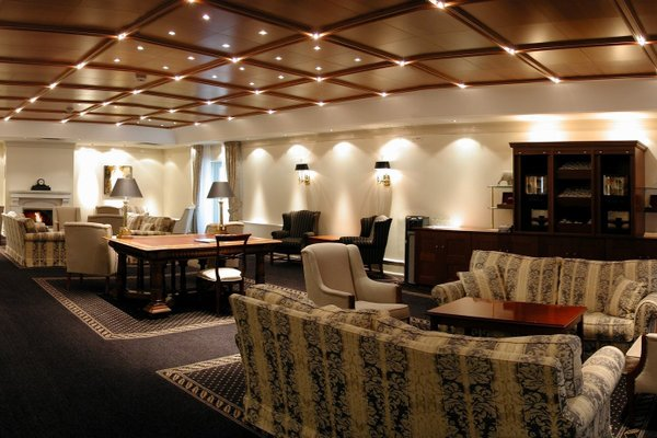 Thon Hotel Britannia - фото 5