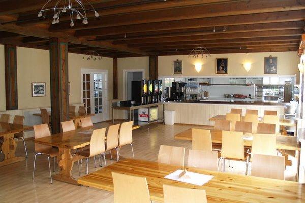 Singsaker Sommerhotell - фото 12