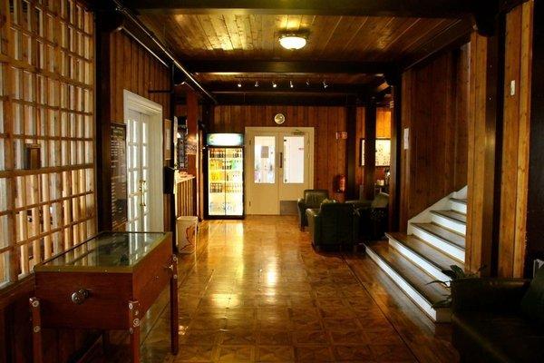 Singsaker Sommerhotell - фото 15
