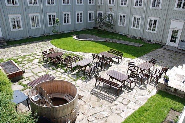 Singsaker Sommerhotell - фото 20