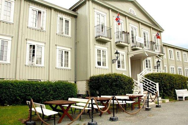 Singsaker Sommerhotell - фото 22