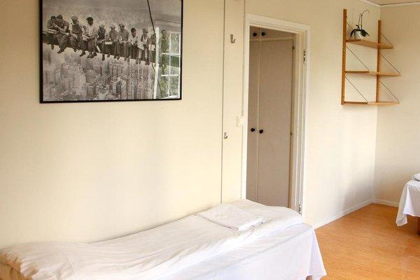 Singsaker Sommerhotell - фото 3