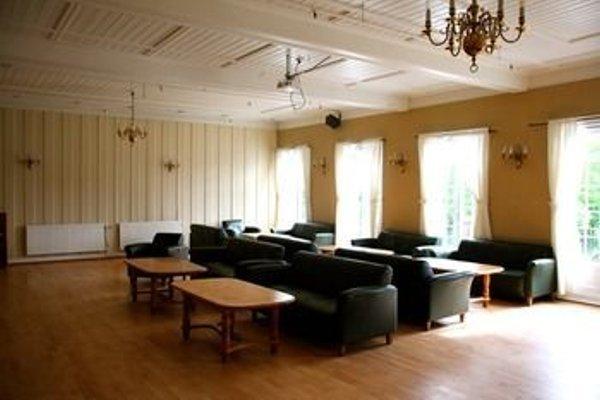 Singsaker Sommerhotell - фото 6