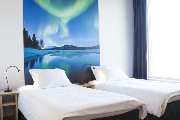 P-Hotels Brattora - фото 50