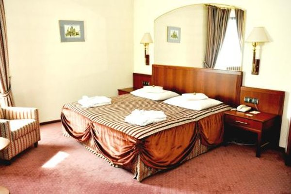 Parkhotel Vienna - фото 50