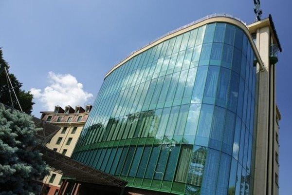 Parkhotel Vienna - фото 22