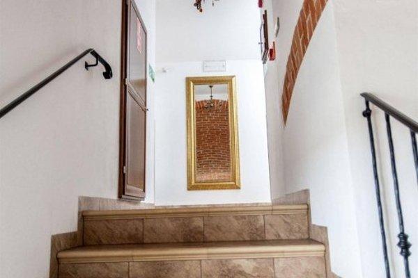 Aparthotel Ventus Rosa - фото 15