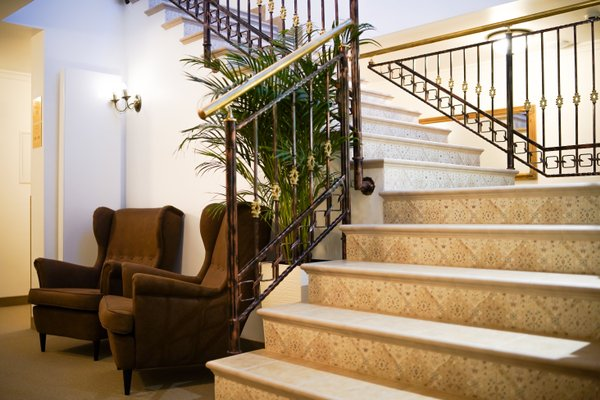 Aparthotel Ventus Rosa - фото 17