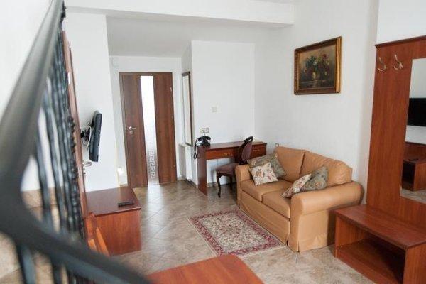Aparthotel Ventus Rosa - фото 6