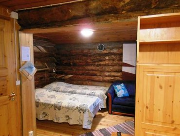 Гестхаус Holiday Village Himmerki