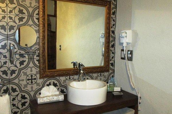 Hotel Casa Altamira - 10