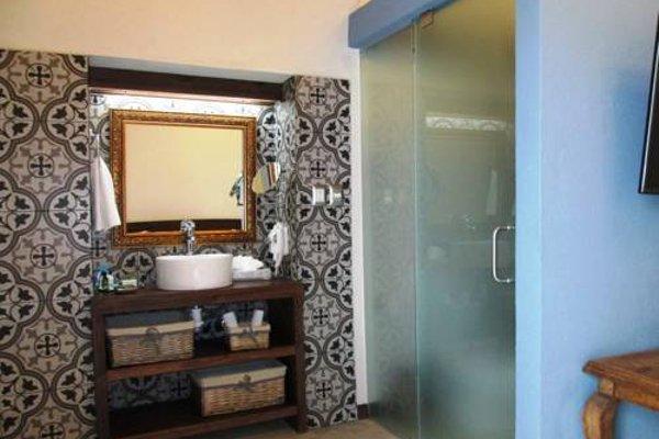 Hotel Casa Altamira - 11