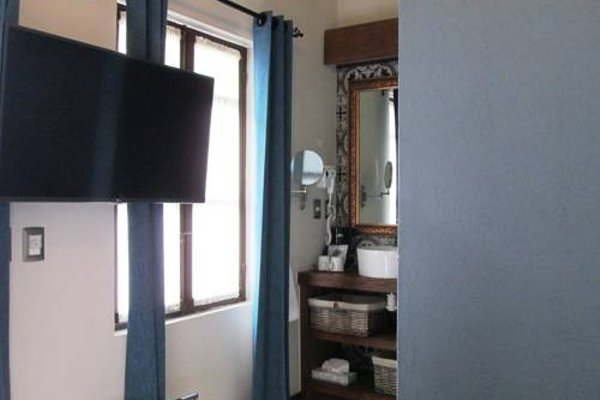 Hotel Casa Altamira - 12