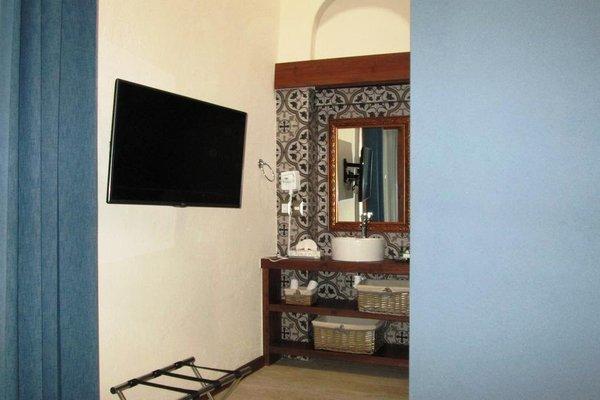 Hotel Casa Altamira - 14