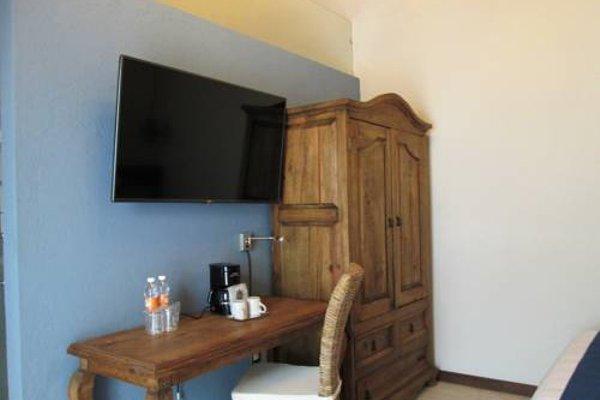 Hotel Casa Altamira - 15