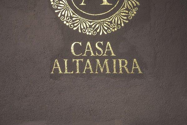 Hotel Casa Altamira - 16