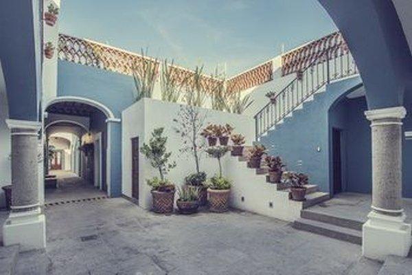 Hotel Casa Altamira - 19