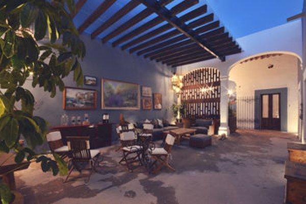 Hotel Casa Altamira - 20