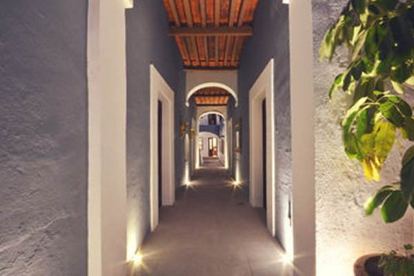 Hotel Casa Altamira - 21