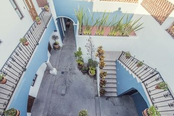 Hotel Casa Altamira - 23