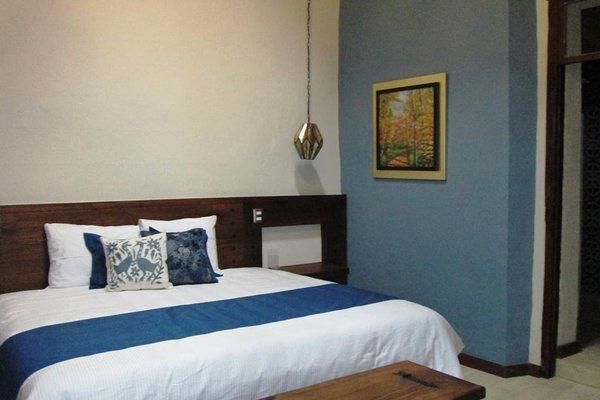 Hotel Casa Altamira - 3