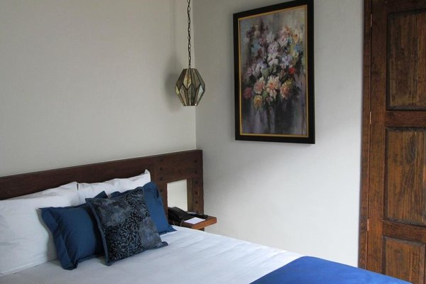 Hotel Casa Altamira - 4
