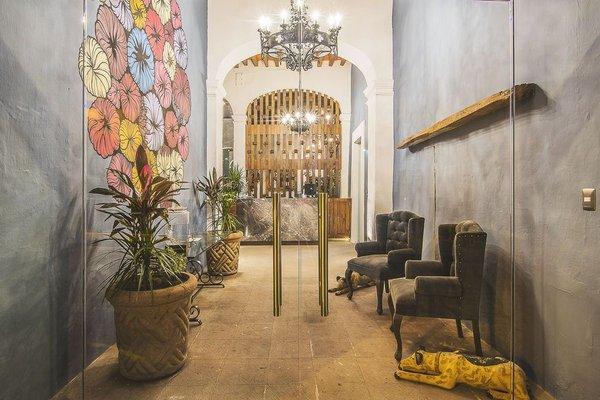 Hotel Casa Altamira - 5