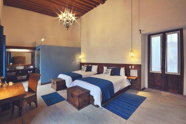 Hotel Casa Altamira - 6