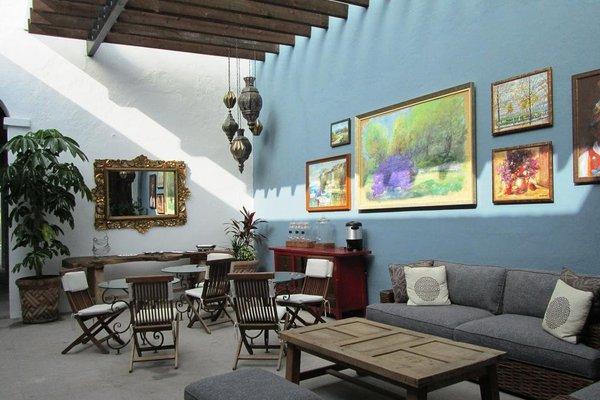 Hotel Casa Altamira - 7