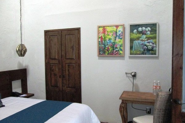 Hotel Casa Altamira - 8