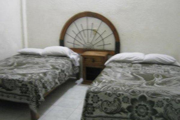 Hotel Azucena de Antequera - фото 6