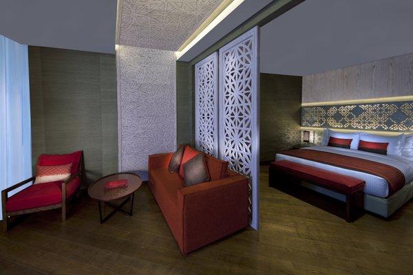 Souq Waqif Boutique Hotels - Tivoli - 10