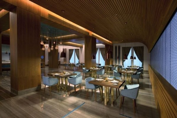 Souq Waqif Boutique Hotels - Tivoli - 14