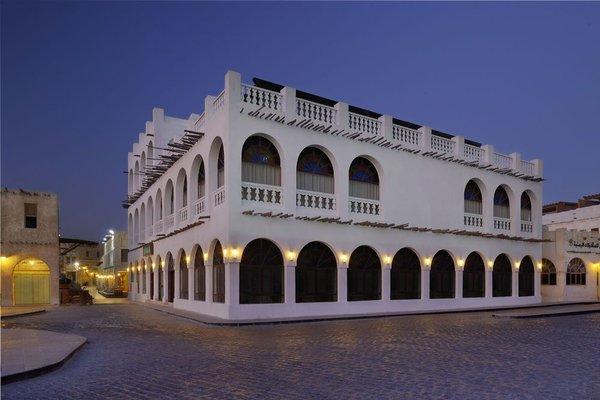 Souq Waqif Boutique Hotels - Tivoli - 17