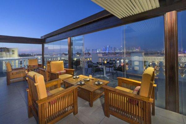 Souq Waqif Boutique Hotels - Tivoli - 19
