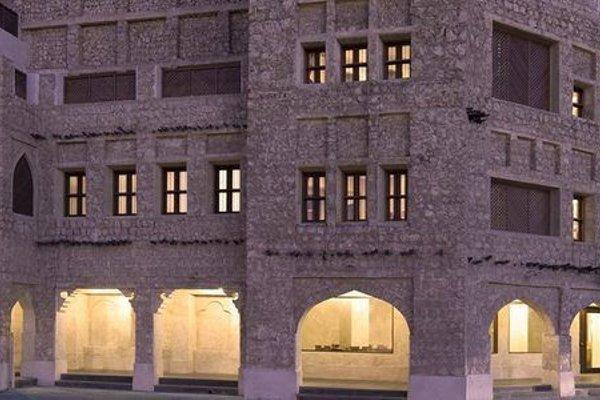 Souq Waqif Boutique Hotels - Tivoli - 20