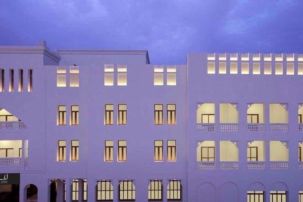 Souq Waqif Boutique Hotels - Tivoli - 22