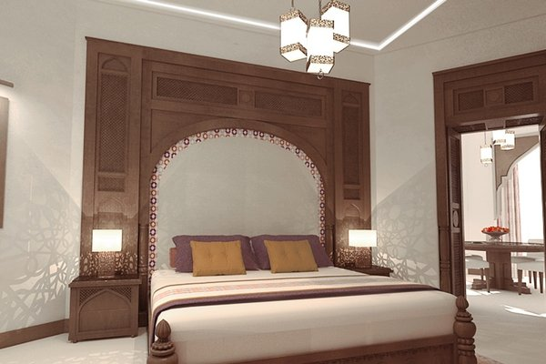 Souq Waqif Boutique Hotels - Tivoli - 7