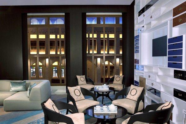 Souq Waqif Boutique Hotels - Tivoli - 9