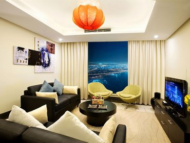 Guesthouse Kempinski Residences & Suites, Doha