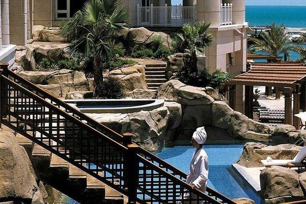 Four Seasons Hotel Doha - фото 50